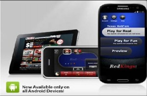 red kings android