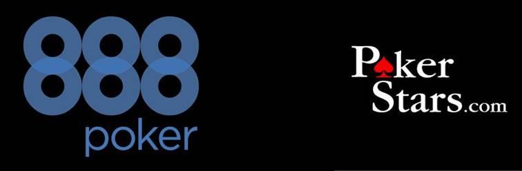Pokerstars Or 888poker Android Poker Sites