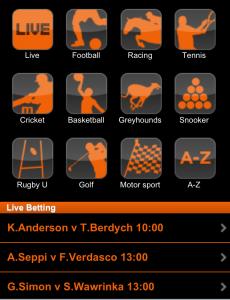 888 betting app